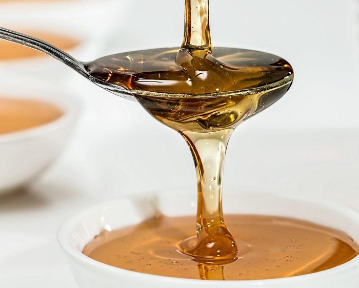 Φυσικό μέλι